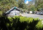 Location vacances Idyllwild - Fireside Inn-3