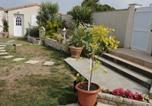 Location vacances Meschers-sur-Gironde - Gîte Nelly-1