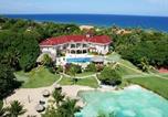 Location vacances Sosua - Lionsgate Mansion-2