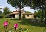 Location vacances Radda In Chianti - Villa in Radda In Chianti Ii-3