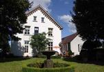 Hôtel Doetinchem - Gastenverblijf de Korenhorst-1