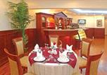 Hôtel Jeddah - Royal Casablanca-2