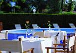 Hôtel Forte dei Marmi - Hotel Byron-2