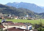 Location vacances Flintsbach am Inn - Apartment Kaiserblick-1