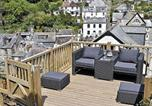 Location vacances Looe - Hillside Cottage-1