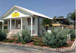 Hôtel Palm Beach - New England Motor Lodge-2