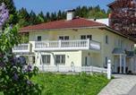 Location vacances Thiersee - Villa Hannah-3