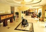 Hôtel Jinhua - Huayou Inn-2