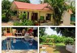 Location vacances Alibag - Goldmine Resort-2