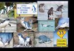 Location vacances Oamaru - Penguin Retreat-3