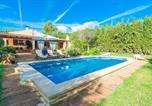 Location vacances Lloseta - Cas Caparrot-1