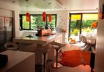 Location vacances Mareil-Marly - Paris Luxury House-3