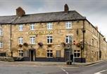 Hôtel Shotley Low Quarter - The Golden Lion-3