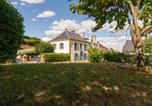 Location vacances Lanouaille - Villa Farniente-3