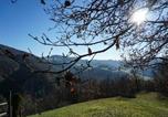 Location vacances Viano - Borgo Il Margine Appartamento Il Nido-4