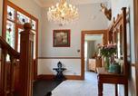 Hôtel Picton - Villa 33-1