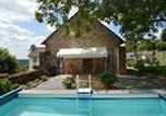 Location vacances Luzy - Petite Maison Lanty-1