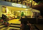 Hôtel Gümüşlük - Peksimet Hotel-4