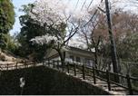 Location vacances Matsuyama - Forest Villa Mizuha-3