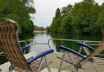 Location vacances Rouillac - Le gite de l'Ecluse de Saintonge-1