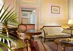 Hôtel Martellago - Hotel Villa Marcello Giustinian-4