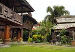 Location vacances San Kamphaeng - The Sali-Kham Traditional Lanna Home-3