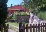 Location vacances Barga - Il Trebbio-4