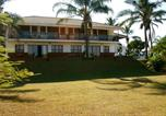 Location vacances Amanzimtoti - Sea Sun Accommodation-2