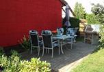 Location vacances Wolgast - Ferienhaus auf der Sonneninsel Usedom-2