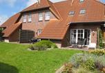 Location vacances Wangerland - Ferienhaus Skipper 215s-1