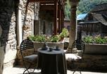 Hôtel Vogogna - Dimora Storica Casa Vanni-4