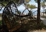 Location vacances Λευκιμμαιοι - Summer House on the Sandy Beach-1