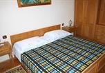 Location vacances Malinska-Dubašnica - Apartment Krckih Iseljenika 16a-4