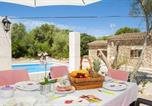 Location vacances Costitx - Can Barrera-4
