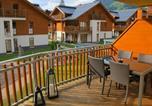 Location vacances Rauris - Schönblick Resort Andrea 4-2