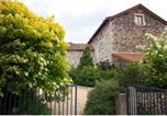 Hôtel Chaspinhac - Chambres d'hôtes Les Varennes-2