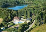 Location vacances Diancey - Village Vacances Le Lac et la Roncière