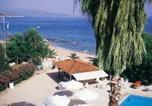 Hôtel Ασίνη - The Grove Seaside Hotel