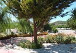 Location vacances Cehegín - Jardines de Casablanca-3