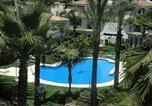 Location vacances Istán - Los Naranjos de Marbella-4