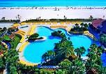 Location vacances Panama City Beach - Edgewater Tower Iii - 104-2