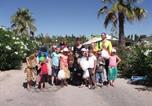 Villages vacances Leucate - Le Clos du Thym-2