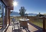 Location vacances Te Anau - The Lodge at Walter Peak Station-1