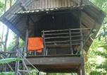 Location vacances Ko Phayam - Khao Sok Valley Lodge-1
