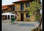 Hôtel Cuneo - B & B La Ca' Di Massuc-3