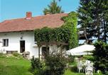 Location vacances Waldmünchen - Haus Kosova (100)-1