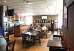 Hôtel Smithers - Bear Country Inn-1