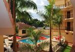 Hôtel Amboseli - Parkview Inn-4