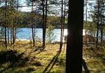 Location vacances Salla - Holiday Home Taivallahden lomamökit-3