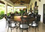 Location vacances Sosúa - Villa Colonial-3